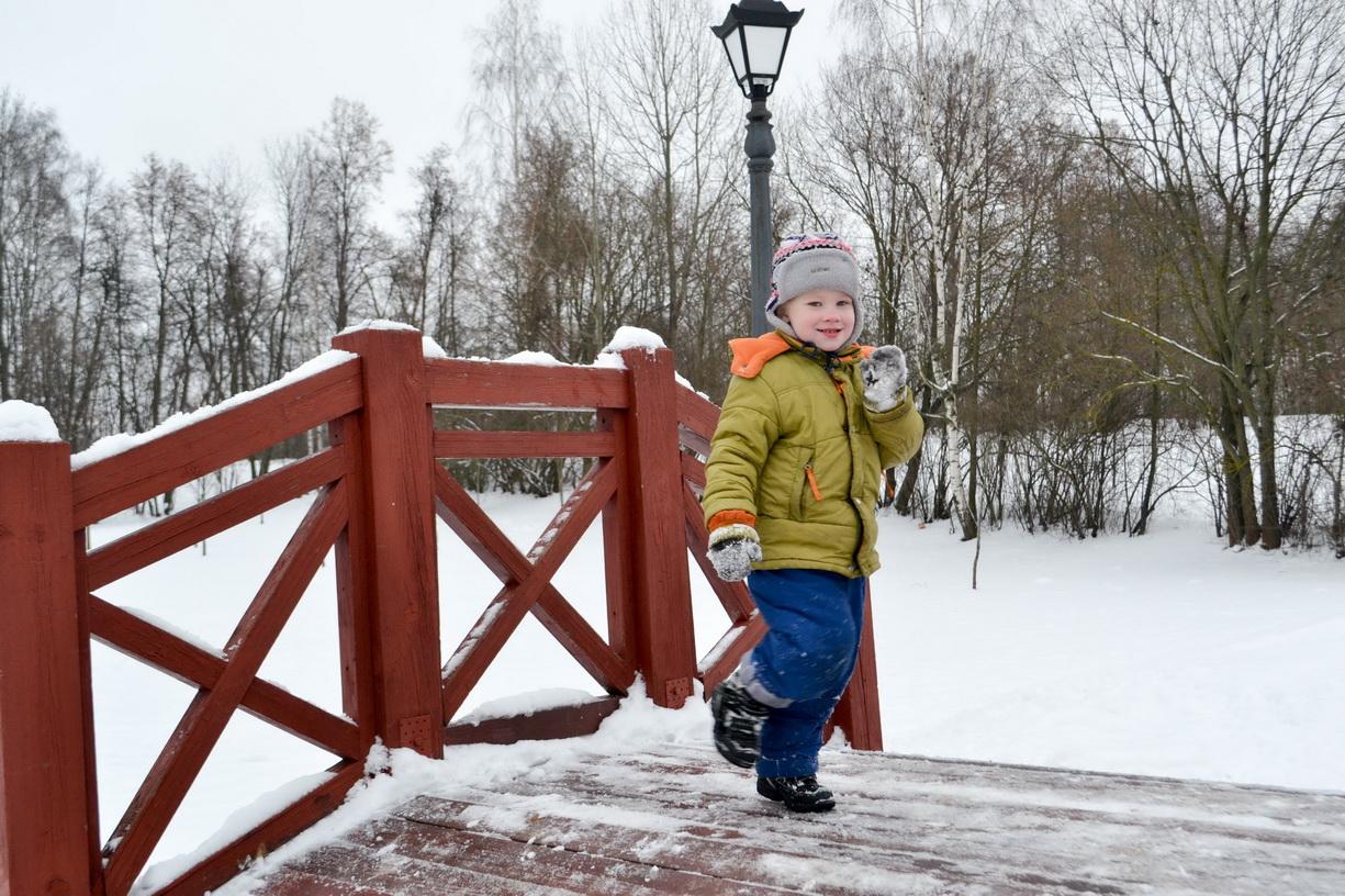 Кто был главным дедом морозом на ёлке кремля