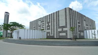 Masjid Al Irsyad Bandung