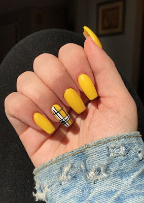 Many people say that when it comes to special nail designs for quick nails there 34+ Ombre Acrylic Nails Designs For The Summer Season 2019