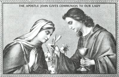 keresztény társkereső saint john