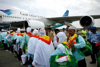 Penyelenggara Program Haji Arbain Dan Non Arbain