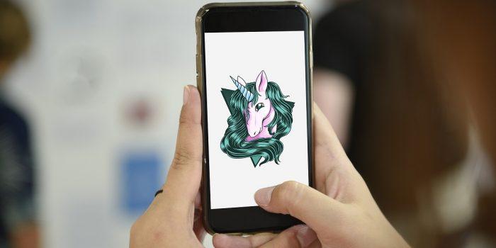 Tanpa PC! Inilah Aplikasi Pembuat Logo di Android