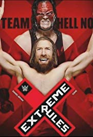 Watch WWE Extreme Ruless Online Free 2018 Putlocker