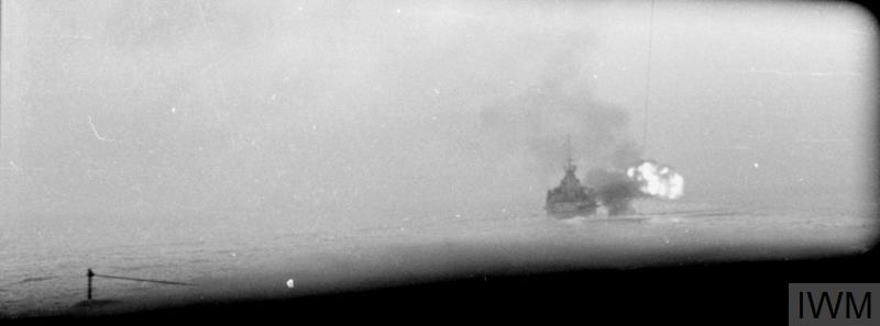 9 February 1941 worldwartwo.filminspector.com HMS Renown