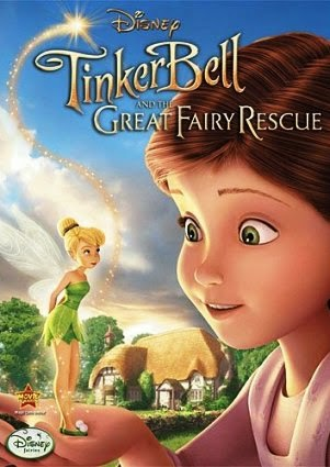 Watch Tinker Bell 3 (2010) Online For Free Full Movie English Stream