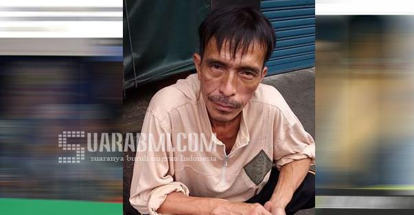 Waspadalah...! Berpura - Pura Mencari Adiknya, Bapak Tua Ini Sering Minta Uang ke TKI di Taiwan Dengan Memelas