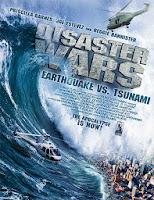 Disaster Wars: Earthquake vs. Tsunami (2014) [Vose]