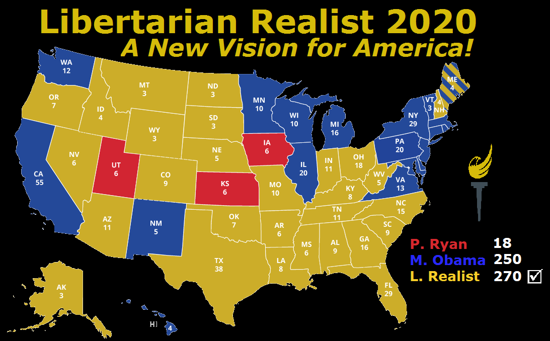 how to become a libertarian