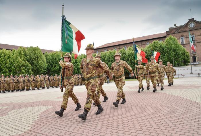 Cuore Alpino  157 anni di Esercito Italiano e di Memoria dei Caduti d3e388a27e05