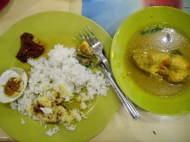 Tempat makan best dan menarik di Jitra Kedah