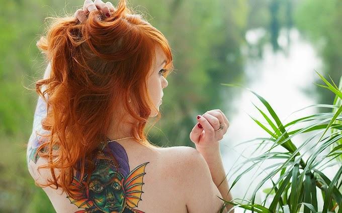 Memilih Desain Tatto Untuk Pemula