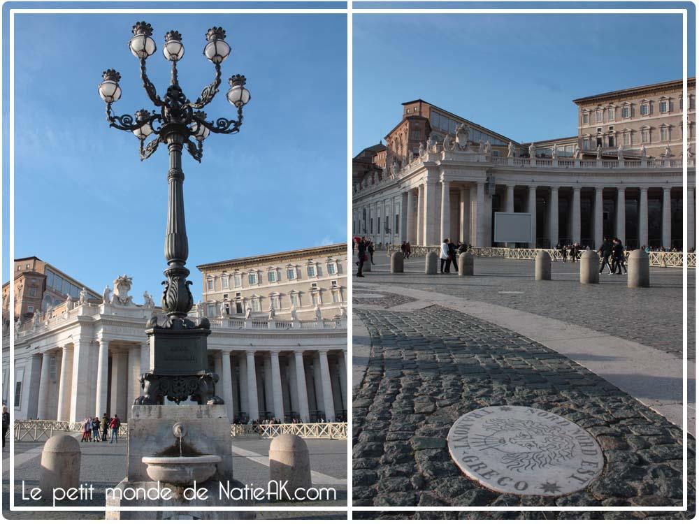 programme Rome
