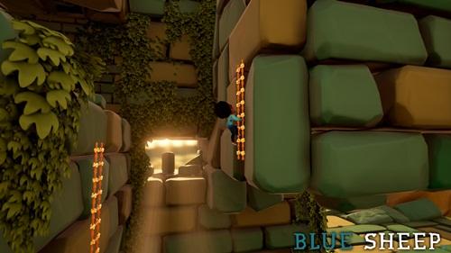 Blue Sheep - PC (Download Completo em Torrent)