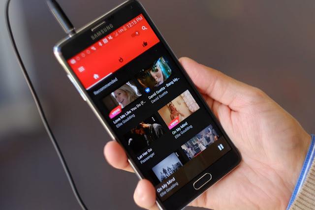 أخيرا اليوتيوب يطلق مشاهدة الفيديوهات بدون أنترنت في 125 دولة وجميع الدول العربية وسارع لتحديث التطبيق