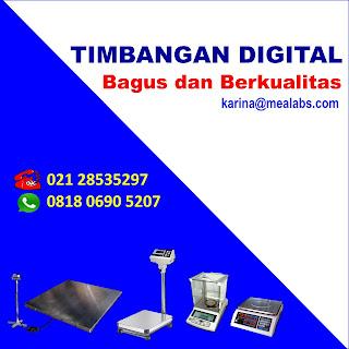 Timbangan Digital Bagus dan Berkualitas