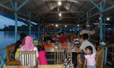 Restoran Sea Food Aneka Selera Barelang