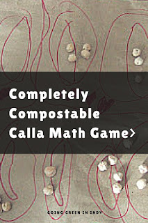Calla Math Game \ DIY