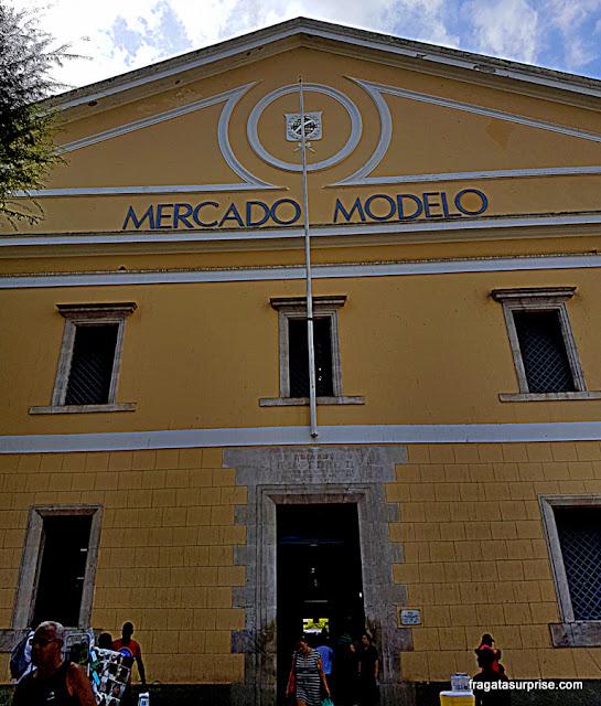Salvador - Mercado Modelo