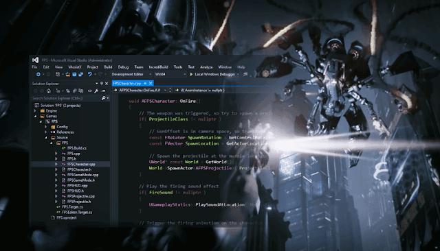 ما-هي-برمجة-الألعاب-Game-Programming