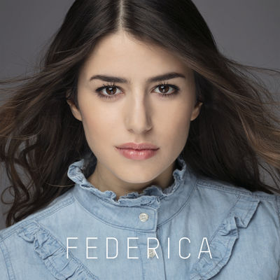 Federica - Federica - Album Download, Itunes Cover, Official Cover, Album CD Cover Art, Tracklist