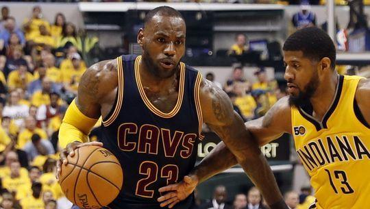 NBA Playoffs: 3ª rodada