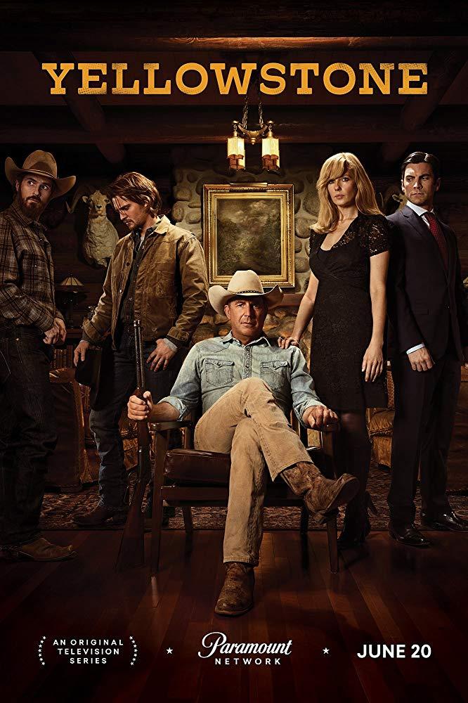 Yellowstone – Saison 3 [Streaming] [Telechargement]