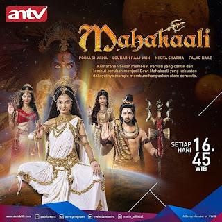 Sinopsis Mahakaali Episode 6 - 8 (Versi ANTV)