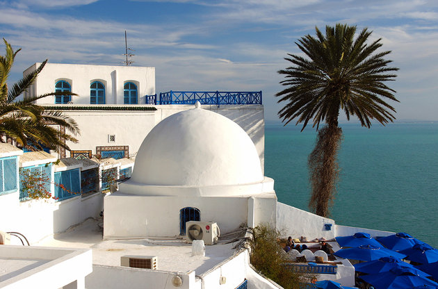 top 12 tourist attractions in tunisia most beautiful. Black Bedroom Furniture Sets. Home Design Ideas