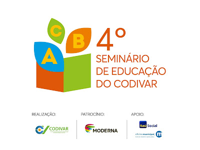 Codivar promove quarta edição do Seminário da Educação Infantil