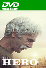 The Hero (2017) DVDRip Latino AC3 5.1 / Español Castellano AC3 5.1