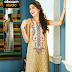 Summer Kurta For Girls | Summer Paisley Kurta Designs 2015 By Alkaram
