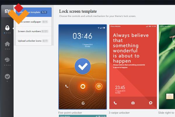 Cara Terbaru Daftar Menjadi MIUI Theme Designer Di Xiaomi Cara Terbaru Daftar Menjadi MIUI Theme Designer Di Xiaomi
