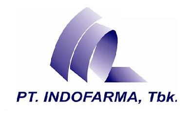 BUMN PT Indofarma