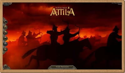 Total War Attila PC Games