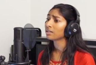 Ungalin Vaasal Thiru Vaasal | Maaveerar Song