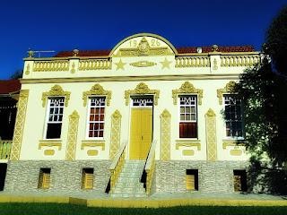 Casarão da Vila Storck - Forquetinha (RS)