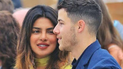 priyanka husband nick monthly income