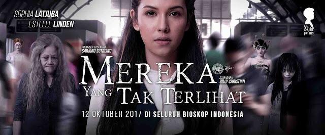Daftar Film Indonesia di Bulan Oktober