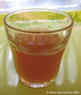 Waitrose low alcohol cider