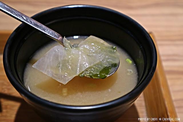 IMG 8277 - 丼丼亭,丼飯咖哩飯生魚片與沙拉。午間限定套餐更便宜喔(已歇業)