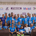"""DP World Caucedo realiza carrera """"Caucedo Corre"""" a beneficio de la comunidad de Boca Chica"""