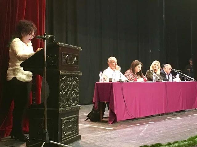 «Η Τραπεζούντα - Το «διαμάντι της Ανατολής» παρουσιάστηκε στην Ρόδο