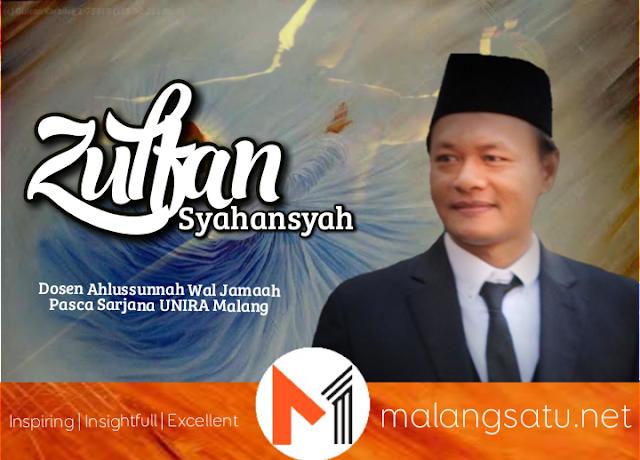 """Ungkapan """"Kembali pada Al Quran"""" dan Menuhankan Akal"""