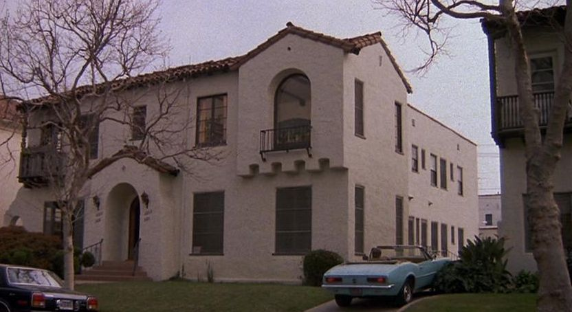 Filming Locations Of Chicago And Los Angeles Body Double