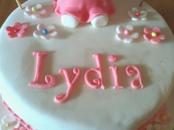 My Little Kitchen Hello Kitty Birthday Cake