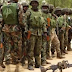 We have no plans to overthrow Buhari- Military