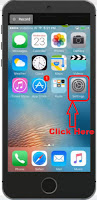 how to factory reset iphone before selling
