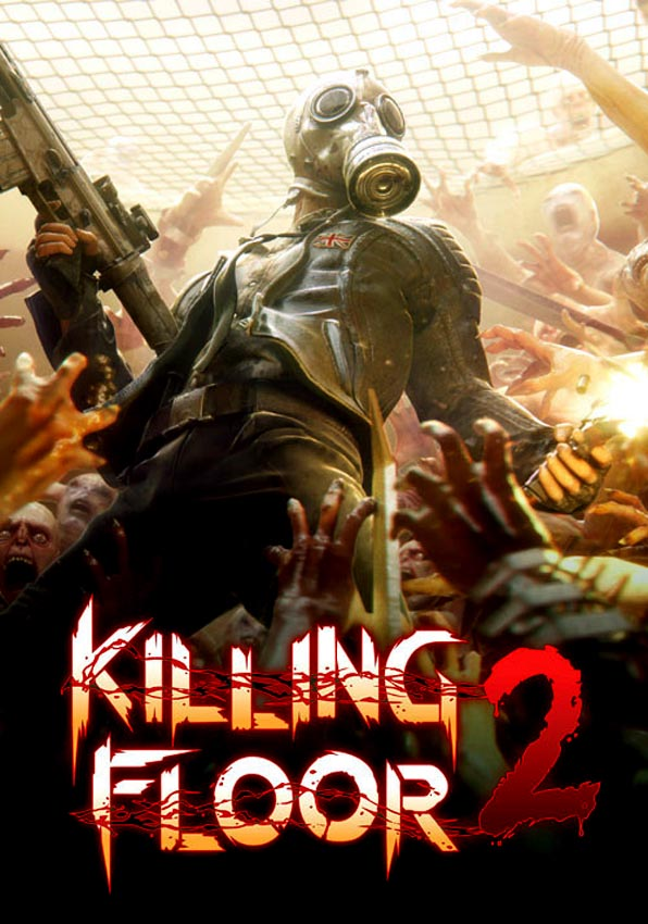 Killing Floor 2 Download Cover Free Game