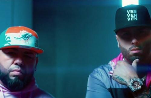Ñejo & Nicky Jam - Mi Ex