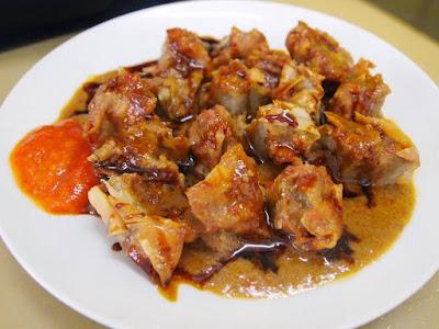 Batagor (Fried Tofu Meatballs) Business Opportunities 2017